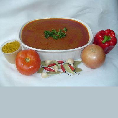 Sheba Stew - 1 Gallon - No Meat [Vegan]  (FROZEN)