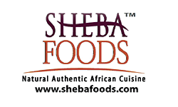 Sheba Foods
